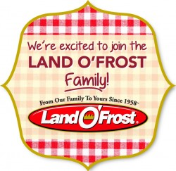Wellshire Farms Joins Land O'Frost Family