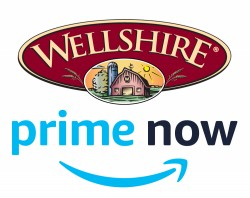 Wellshire Now Available on Amazon Prime Now