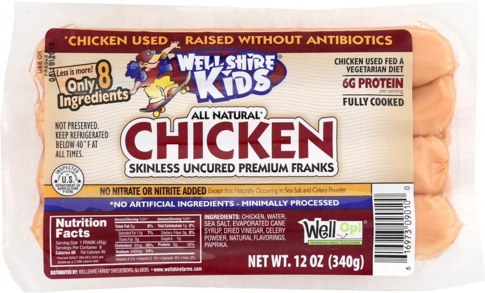 Allergens In Foods Gluten Free Diet All Natural Meats