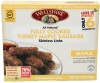 Turkey Maple Sausage Skinless Links (00292)
