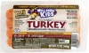 Premium Skinless Turkey Franks (09000)