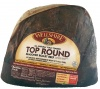 Top Round Seasoned Roast Beef (09131)
