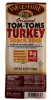 Original Tom-Toms Turkey Snack Stick (00165)