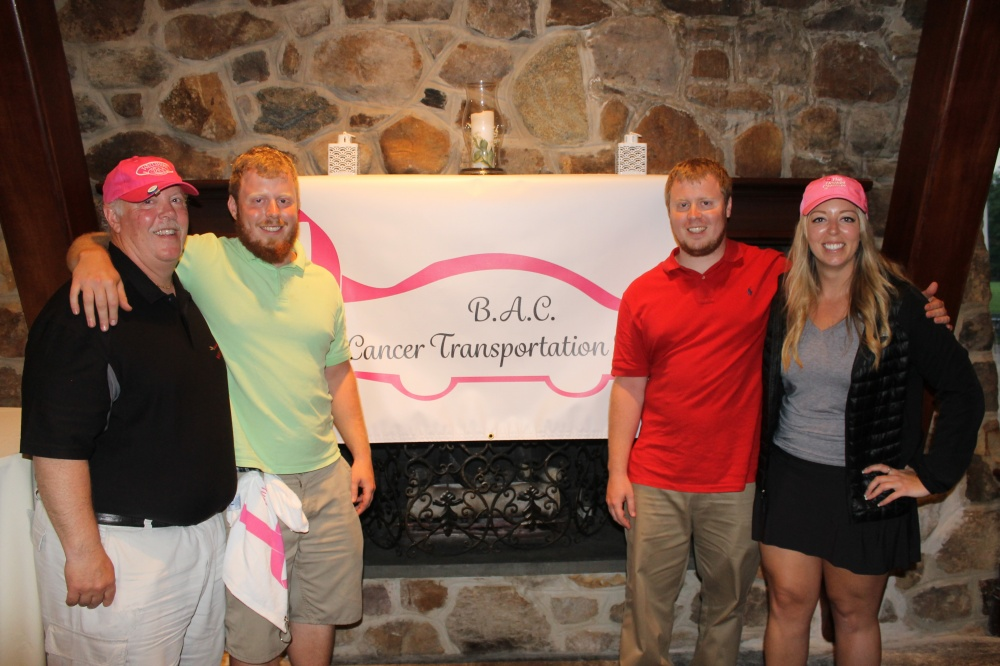 Wellshire Sponsors B.A.C. Golf Tournament